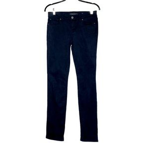 Level 99 Lily Skinny Straight Jeans - Size 27 EUC